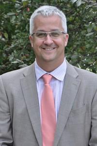 David Deskins Superintendent